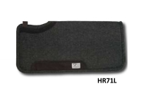 HR71L-Wool Felt Pad, Diamond Wool Pad