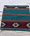 Sattel-Blanket Single 36 x 34