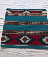 Sattel-Blanket Single 34 x 36