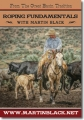 Ranch Roping by Martin Black-DVD Serie
