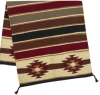 Sattel-Blanket-Heavy Duty Wool-    32 x 64